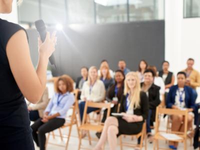 Introduzione al Public Speaking